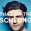 sw oscar's schlong