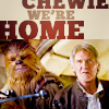 star wars: han home