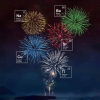 fireworks-elements