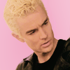 midnight is close: btvs // spike