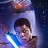 Lumy: TFA-Finn saber