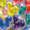 touchofgr3y: disney balloons