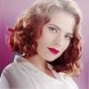 thrace_adams: Agent Carter Pinup