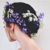 Stock: Flower crown