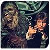 Machiavellian Puppet Master: Star Wars: Han &Chewie 2