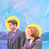 txf: mulder and scully.