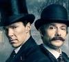 Sherlock - TAB icon