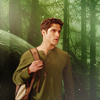 scott mccall in nature