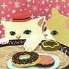 коты jetoy  вкусняшки