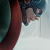 Avengers Cap CACW