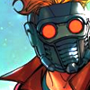 comics; star-lord