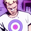 sentry mode activated: hawkeye | i'm going back to bed