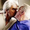 grace&frankie: kissing by angelus2hot