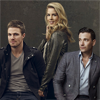 Arrow: Smoaking Billionaires - Not Share