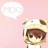 嵐の狼: moo
