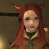 FFXIV - Nixa Glasses