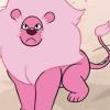 lion, Steven universe