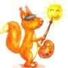 art_squirrel