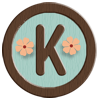 k is for kaige