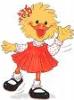 eyesonstars: Suzy chick