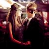 Chelsea: TVD → Katherine/Stefan