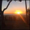 tracyj23: California - sunset in Santa Monica