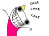 passing_through: cake cake cake