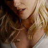 Christina: jessicajones- trish- i will follow you