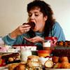булимия, пищевые расстройства