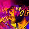 wolf among us - bigby