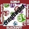 STOCK: 1 mw bingo