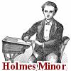Holmes Minor userpic