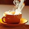 чашка, чай
