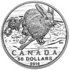 The Mystery of the Supranational Rabbit: CAD50 coin of arctic hare