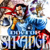 Dr Strange -Tea