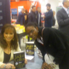 idol, Jackie Collins