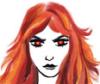 Enraged face; ©Istariel