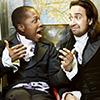 Hamilton: A.Burr and A.Ham