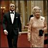 Jamie: HM EIIR & Bond