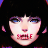 (Not) smile