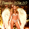 Female 20 in 20 Icon Contest