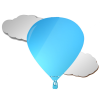 полет, воздухоплавание, аэростат, воздушный шар, полет на воздушном шаре