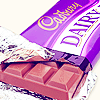KSena: Chocolatebar by sparkling_sugar