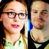 Supergirl/Green Arrow LJ Community