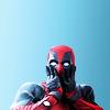 Meagan: marvel/deadpool