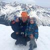 дети и горы