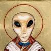 нло, ufo, инопланетянин