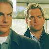 aivix: Gibbs & Tony