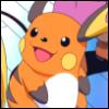 Raichu, Pokémon