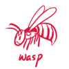 Sue White: Wasp